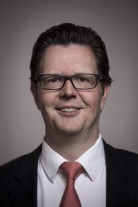 Dr. Oliver Klerx, LL.M.